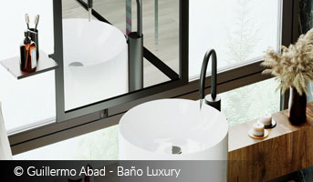 Guillermo Abad Baño Luxury