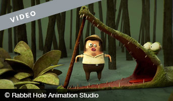 rabbit hole animation studio rebusfarm artwanted